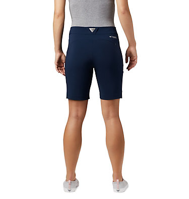 Women's PFG Ultimate Catch™ Offshore Shorts Ultimate Catch™ Offshore Short | 464 | 6, Collegiate Navy, back