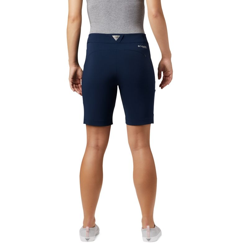 Short de haute mer PFG Ultimate Catch™ pour femme Short de haute mer PFG Ultimate Catch™ pour femme, back