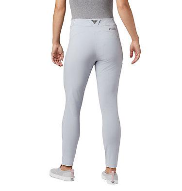 Women's PFG Ultimate Catch™ Offshore Pants Ultimate Catch™ Offshore Pant | 464 | 10, Cirrus Grey, back