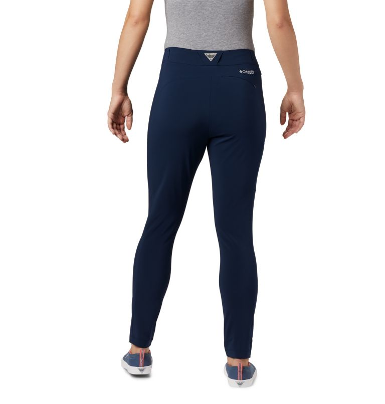 Pantalon de haute mer PFG Ultimate Catch™ pour femme Pantalon de haute mer PFG Ultimate Catch™ pour femme, back