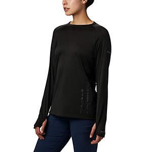 Haut en tricot à manches longues PFG Buoy™ pour femme