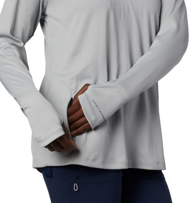 Women's PFG Buoy™ Knit Long Sleeve Shirt | Columbia Sportswear