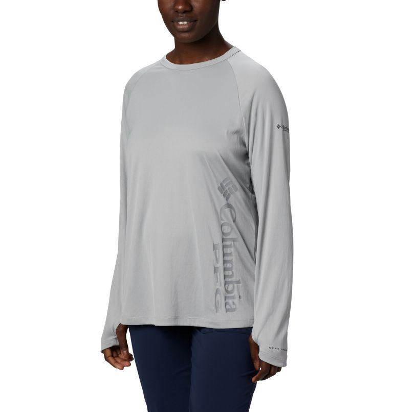Haut en tricot à manches longues PFG Buoy™ pour femme Haut en tricot à manches longues PFG Buoy™ pour femme, front