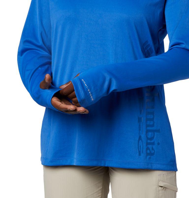 Women's PFG Buoy™ Knit Long Sleeve Shirt Women's PFG Buoy™ Knit Long Sleeve Shirt, a2