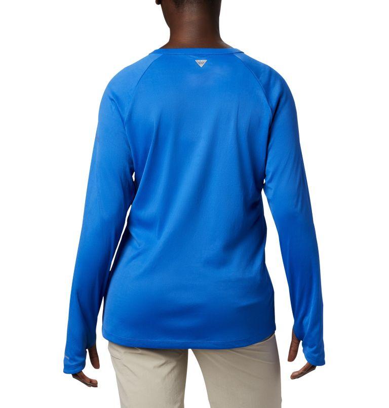 Women's PFG Buoy™ Knit Long Sleeve Shirt Women's PFG Buoy™ Knit Long Sleeve Shirt, back