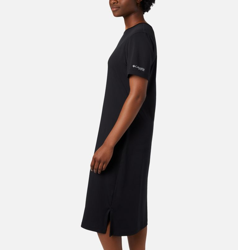 Freezer™ Mid Dress | 010 | S Women's PFG Freezer™ Mid Dress, Black, a1