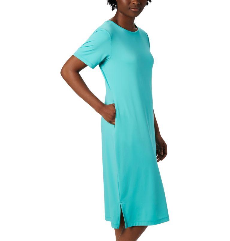 Freezer™ Mid Dress | 356 | M Women's PFG Freezer™ Mid Dress, Dolphin, a2