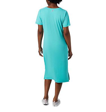 Women's PFG Freezer™ Mid Dress Freezer™ Mid Dress | 463 | L, Dolphin, back