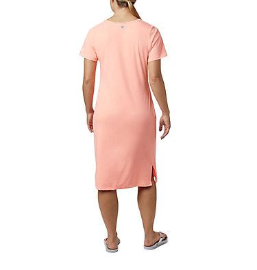 Women's PFG Freezer™ Mid Dress Freezer™ Mid Dress | 463 | L, Tiki Pink, back