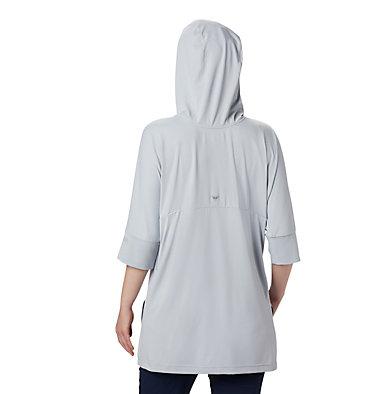 Women's PFG Freezer™ Cover Up Freezer™ Cover Up | 031 | L, Cirrus Grey, back