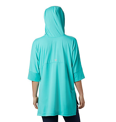 Women's PFG Freezer™ Cover Up Freezer™ Cover Up | 031 | L, Dolphin, back