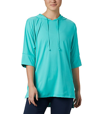 Women's PFG Freezer™ Cover Up Freezer™ Cover Up | 031 | L, Dolphin, front