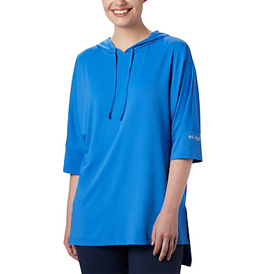 Women's PFG Freezer™ Cover Up Freezer™ Cover Up | 867 | M, Stormy Blue, front