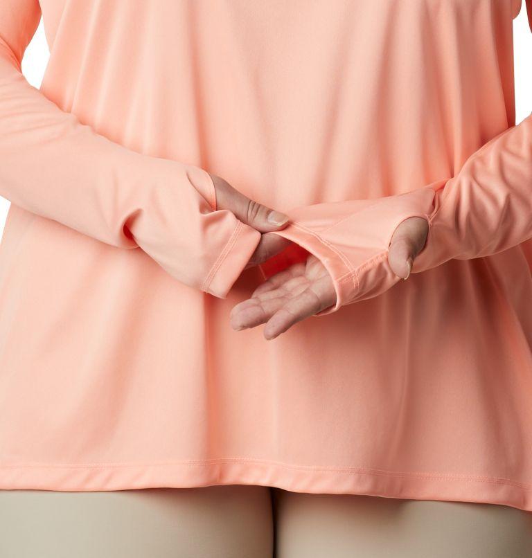 Tidal Tee™ Heather Hoodie - Plus Size Tidal Tee™ Heather Hoodie - Plus Size, a4