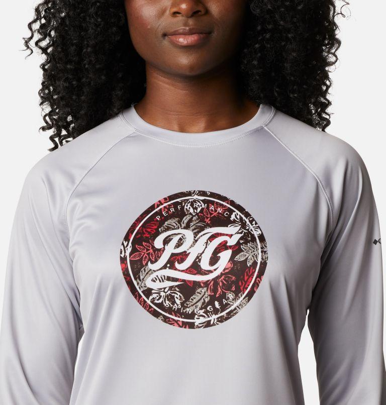 Women's PFG Tidal™ Printed Medallion Long Sleeve T-Shirt Women's PFG Tidal™ Printed Medallion Long Sleeve T-Shirt, a2