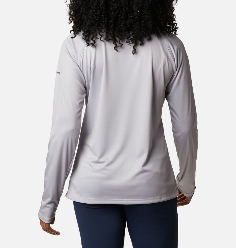 Women's PFG Tidal™ Printed Medallion Long Sleeve T-Shirt Women's PFG Tidal™ Printed Medallion Long Sleeve T-Shirt, back