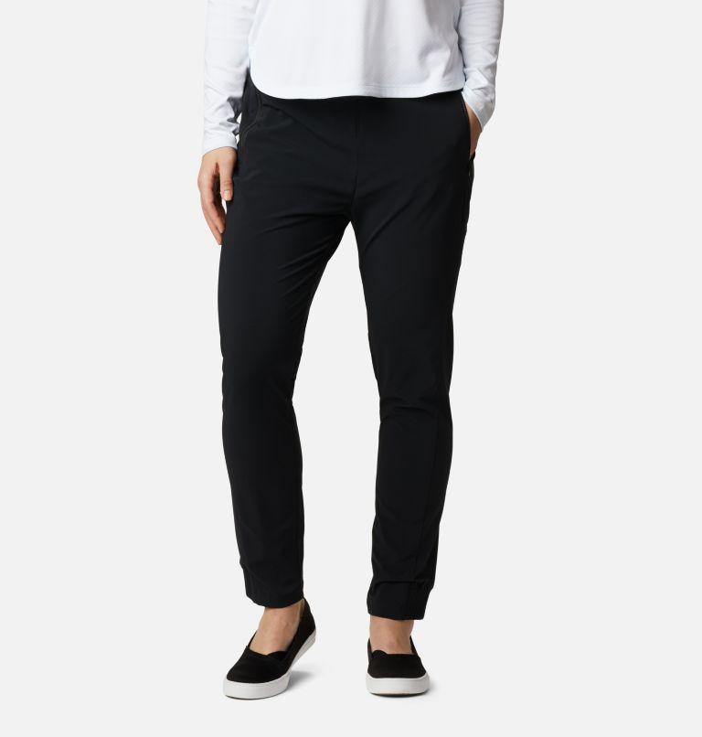 Tidal™ II Pant | 010 | XXL Women's PFG Tidal™ II Pants, Black, front