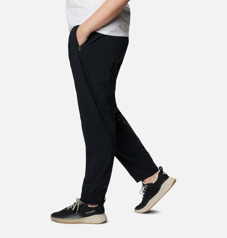 Tidal™ II Pant | 010 | 1X Women's PFG Tidal™ II Pants - Plus Size, Black, a1