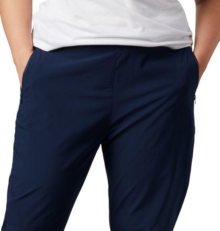 Tidal™ II Pant | 464 | 3X Women's PFG Tidal™ II Pants - Plus Size, Collegiate Navy, a2