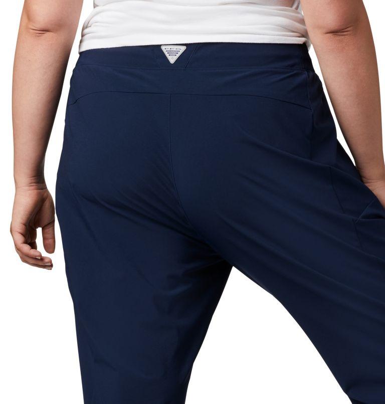 Tidal™ II Pant | 464 | 3X Women's PFG Tidal™ II Pants - Plus Size, Collegiate Navy, a3