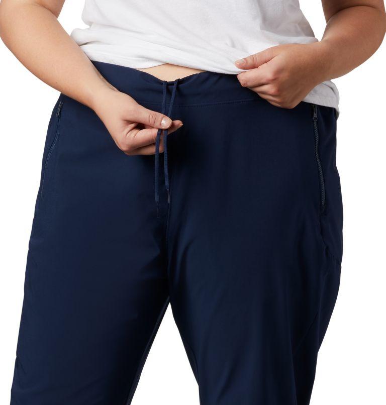Tidal™ II Pant | 464 | 3X Women's PFG Tidal™ II Pants - Plus Size, Collegiate Navy, a4