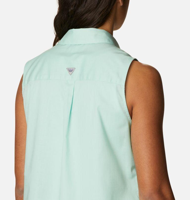 Women's PFG Bonehead™ Stretch Sleeveless Shirt Women's PFG Bonehead™ Stretch Sleeveless Shirt, a4