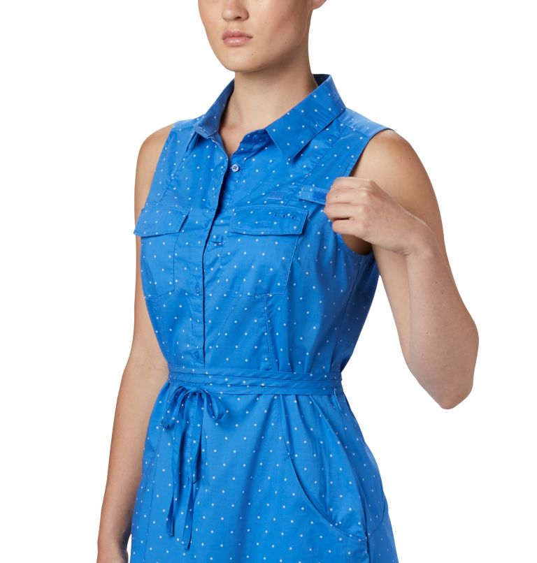 Robe sans manches extensible PFG Bonehead™ pour femme Robe sans manches extensible PFG Bonehead™ pour femme, a2