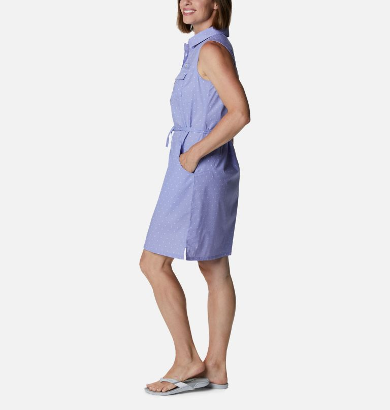 Women's PFG Bonehead™ Stretch Sleeveless Dress Women's PFG Bonehead™ Stretch Sleeveless Dress, a1