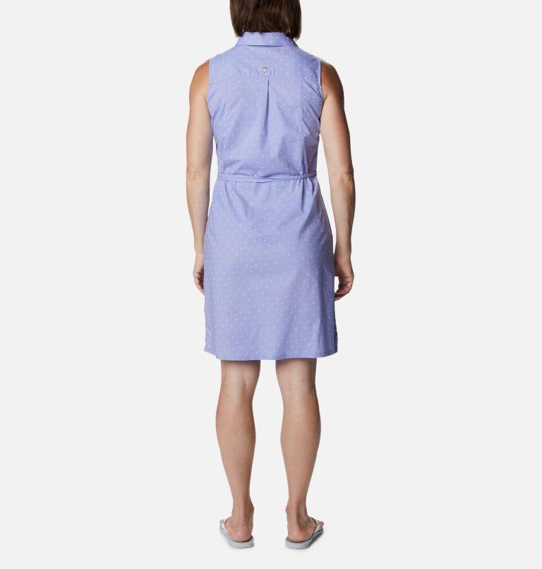 Women's PFG Bonehead™ Stretch Sleeveless Dress Women's PFG Bonehead™ Stretch Sleeveless Dress, back