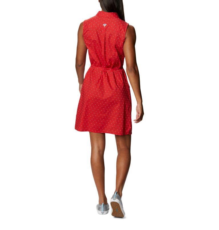Robe sans manches extensible PFG Bonehead™ pour femme Robe sans manches extensible PFG Bonehead™ pour femme, back