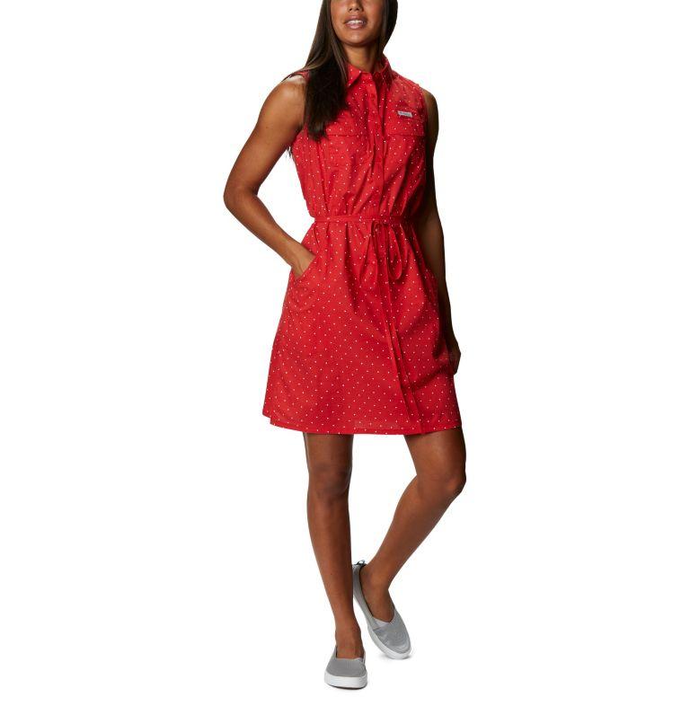 Robe sans manches extensible PFG Bonehead™ pour femme Robe sans manches extensible PFG Bonehead™ pour femme, front