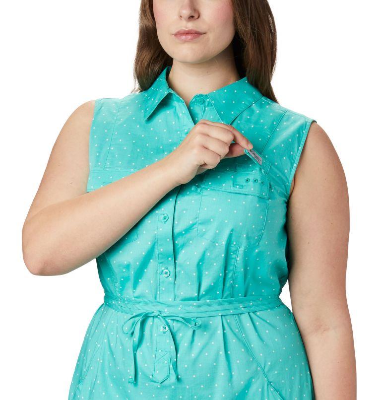 Robe sans manches extensible PFG Bonehead™ pour femme – Grandes tailles Robe sans manches extensible PFG Bonehead™ pour femme – Grandes tailles, a2