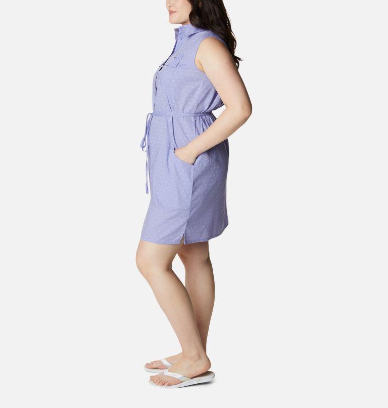 Women's PFG Bonehead™ Stretch Sleeveless Dress – Plus Size Women's PFG Bonehead™ Stretch Sleeveless Dress – Plus Size, a1