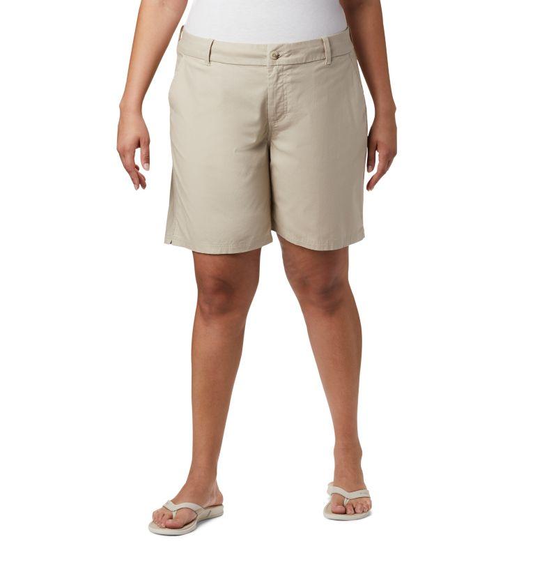 Women's Bonehead™ Stretch Shorts - Plus Size Women's Bonehead™ Stretch Shorts - Plus Size, front