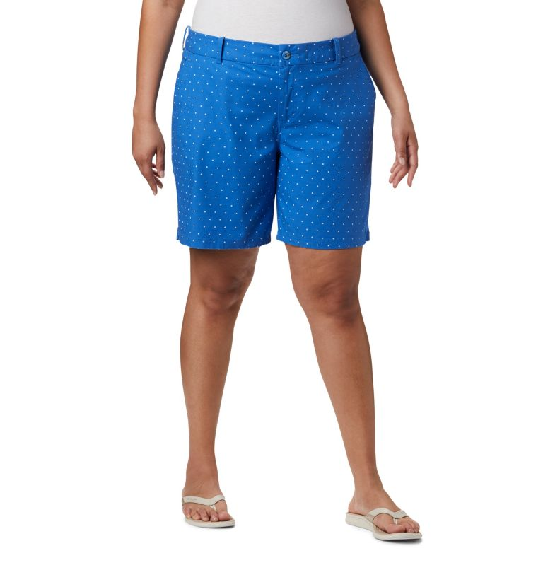 Women's Bonehead™ Stretch Shorts Women's Bonehead™ Stretch Shorts, front