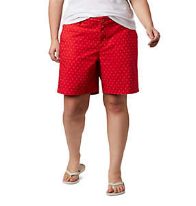 Women's PFG Bonehead™ Stretch Short - Plus Size