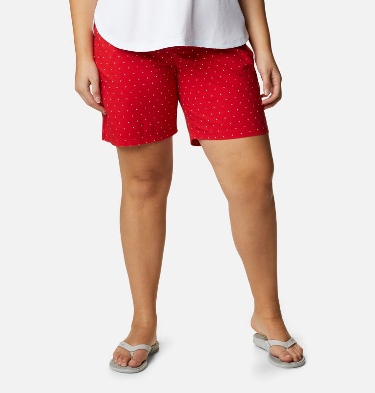 Women's Bonehead™ Stretch Shorts Women's Bonehead™ Stretch Shorts, front