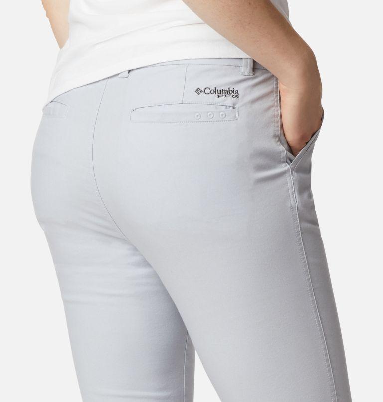W Bonehead™ Stretch Pant | 032 | 8 Women's PFG Bonehead™ Stretch Pants, Cirrus Grey, a3
