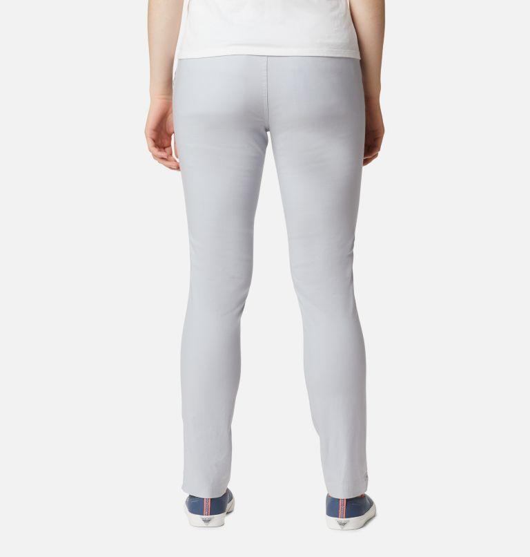 W Bonehead™ Stretch Pant | 032 | 2 Women's PFG Bonehead™ Stretch Pants, Cirrus Grey, back