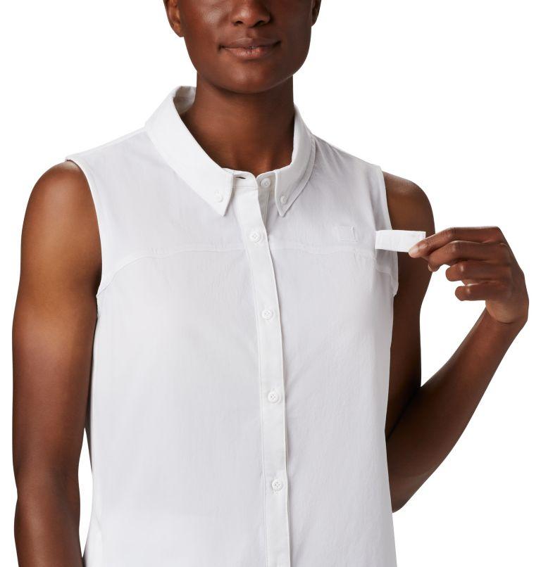 Women's Coral Point™ Sleeveless Woven Shirt Women's Coral Point™ Sleeveless Woven Shirt, a2