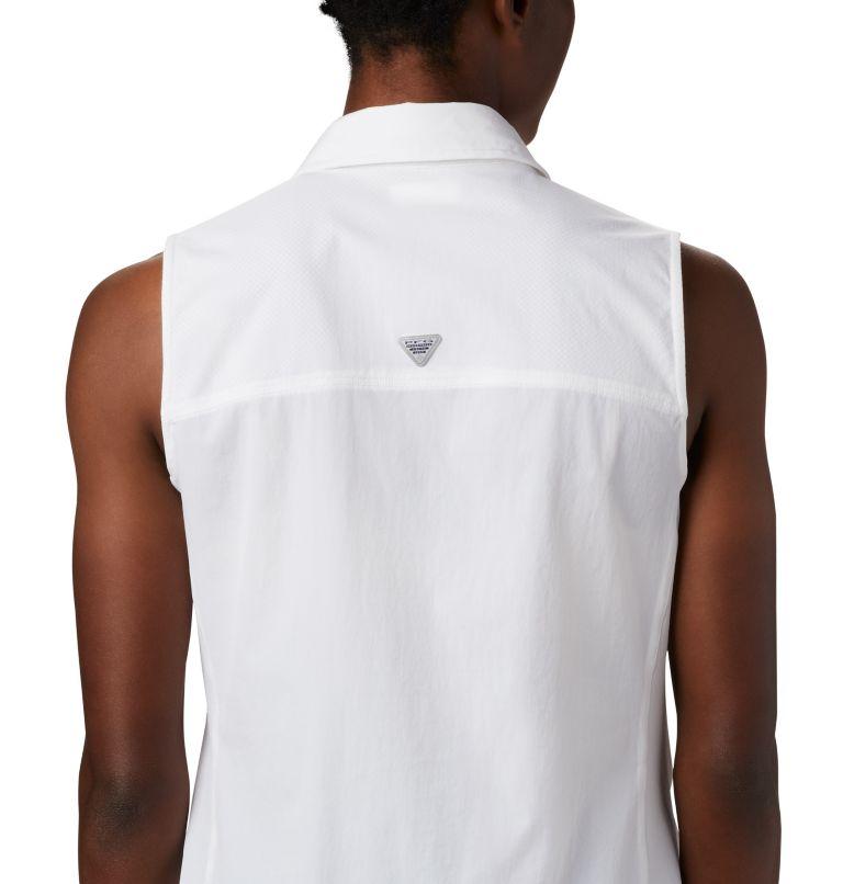 Women's Coral Point™ Sleeveless Woven Shirt Women's Coral Point™ Sleeveless Woven Shirt, a3