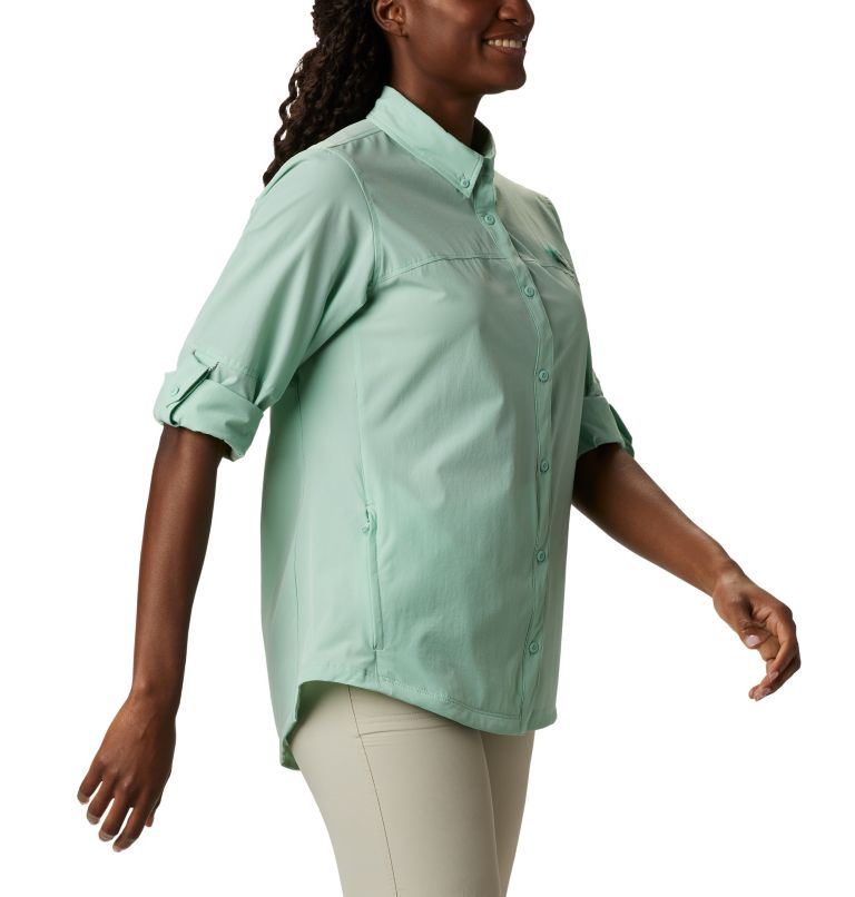 Women's Coral Point™ Long Sleeve Woven Shirt Women's Coral Point™ Long Sleeve Woven Shirt, a6