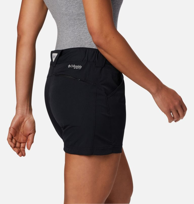 Coral Point™ III Short | 010 | 10 Women's Coral Point™ III Shorts, Black, a1