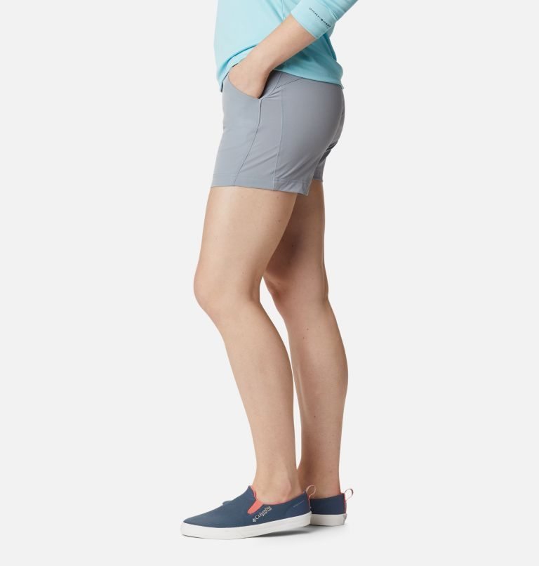 Coral Point™ III Short | 032 | 4 Women's Coral Point™ III Shorts, Tradewinds Grey, a1