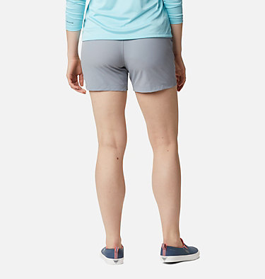 Women's Coral Point™ III Shorts Coral Point™ III Short | 032 | 14, Tradewinds Grey, back