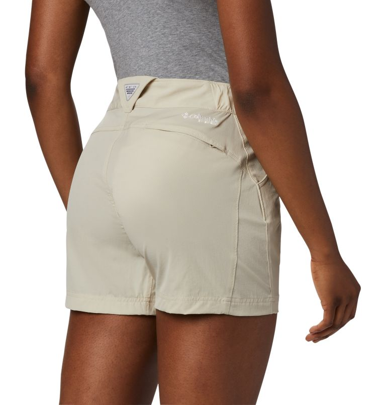 Coral Point™ III Short | 160 | 8 Women's Coral Point™ III Shorts, Fossil, a1