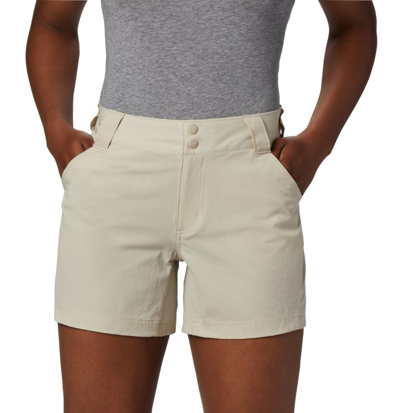 Coral Point™ III Short | 160 | 8 Women's Coral Point™ III Shorts, Fossil, a2