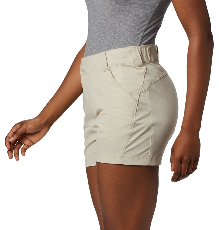 Coral Point™ III Short | 160 | 6 Women's Coral Point™ III Shorts, Fossil, a3