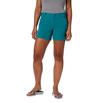 Women's Coral Point™ III Shorts Coral Point™ III Short | 340 | 10, Waterfall, front