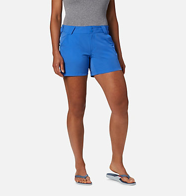 Women's Coral Point™ III Shorts Coral Point™ III Short | 032 | 14, Stormy Blue, front
